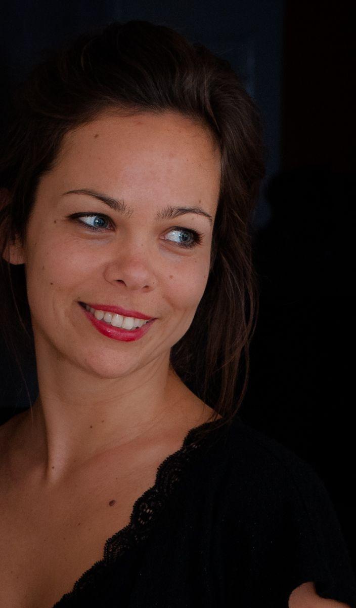 Portré Nóráról