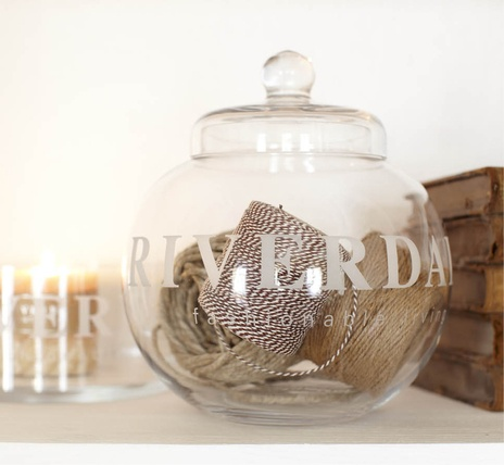 jar Riverdale - fashionable living > Collectie > Rockin' Romance