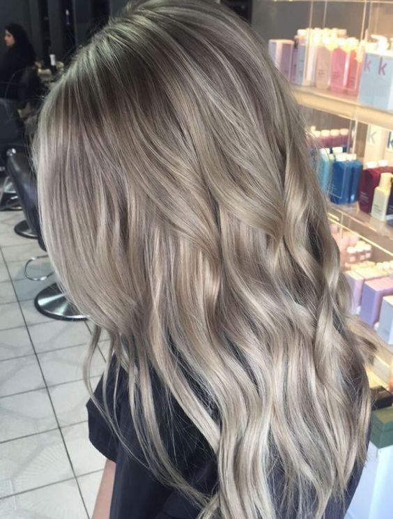 Ash Blonde Hair With Images Ash Blonde Hair Colour Ash Blonde