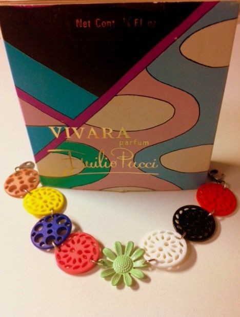 sale☆3200円→2200円オーストリアはウィーンで見つけた可愛いボタンたちを、ブレスレットにしました。お花もウィーンで見つけました。色んな色が...|ハンドメイド、手作り、手仕事品の通販・販売・購入ならCreema。