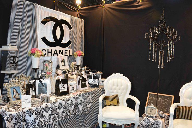 Ideas para la #decoracion de tu #quinceaños #quinceañera #quince #XV