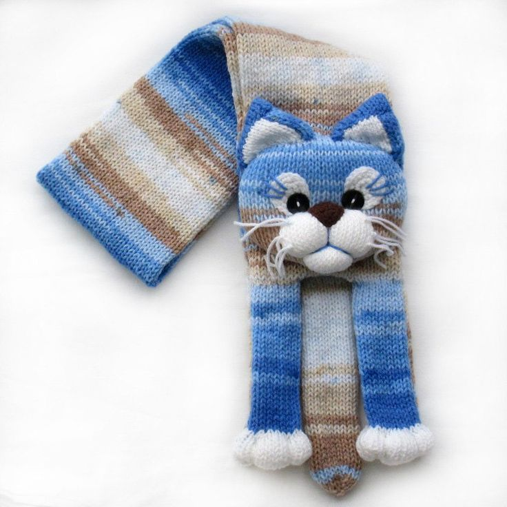 17 best ideas about Cat Scarf on Pinterest British blue cat, Scarf crochet ...