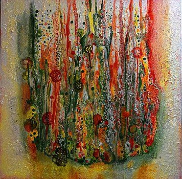 Untitled by Dalal Farah Baird