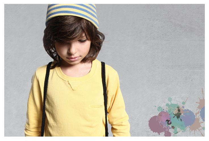 #Mythskids Spring Summer 2014 Collection