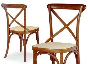 Братья Тонет и венские стулья - история появления гнутой мебели