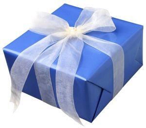 Wat doe je met ongewenste cadeaus?