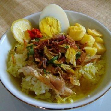 Soup membuat soto forward soto betawi resep cara membuat soto betawi