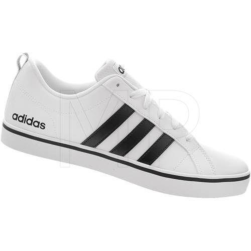 Buty Męskie Adidas Pace VS •cena 154,00 zł (AW4594)•Czarny-Biały