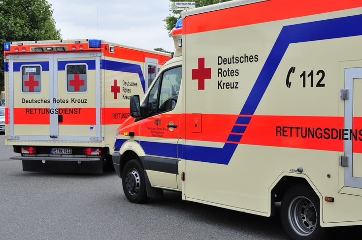 Autobahnkreuz Neuss-West A 57 Richtung Köln und A 46 Richtung Neuss – Verkehrsunfälle sorgten für lange Staus