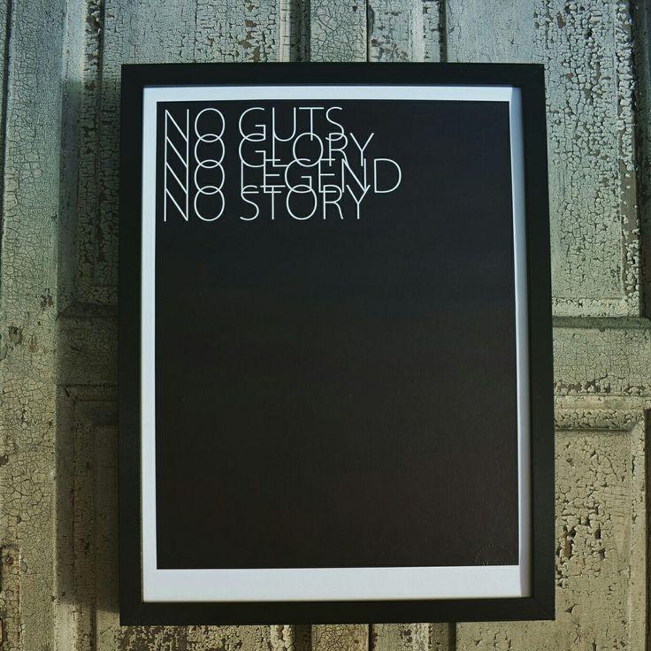 Typography art #typographyart #blackandwhite #affordableart