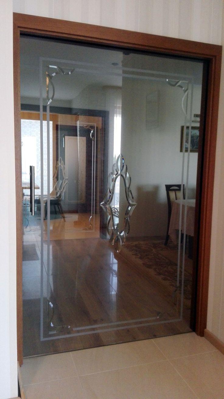 DUBIEL GLASS Kraków – drzwi szklane i inne | realizacje