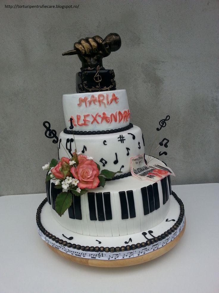 Tort muzical1