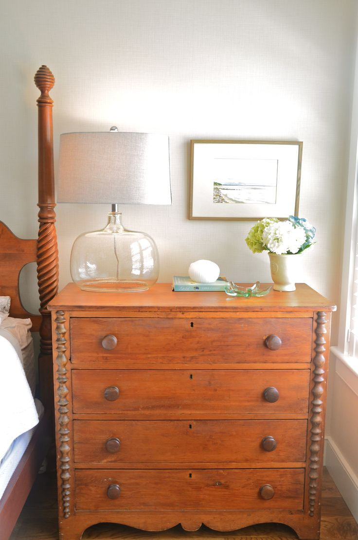 Coastal Bedroom, Dresser