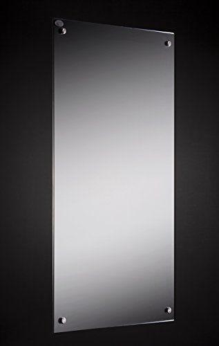 infrarotheizung spiegel mit thermostat
