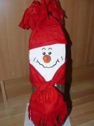 Bildergebnis für holzstamm weihnachtsmann
