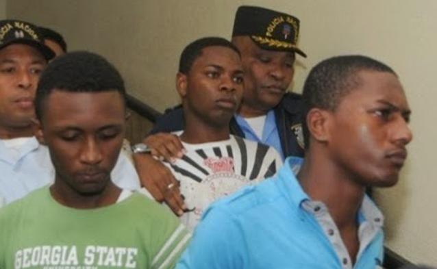 Acusado de matar a Nasco confirma lo conoció hace nueve meses por la Internet - Cachicha.com