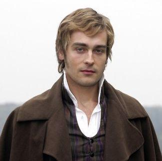 Tom Mison as Sir Brandon Calvert