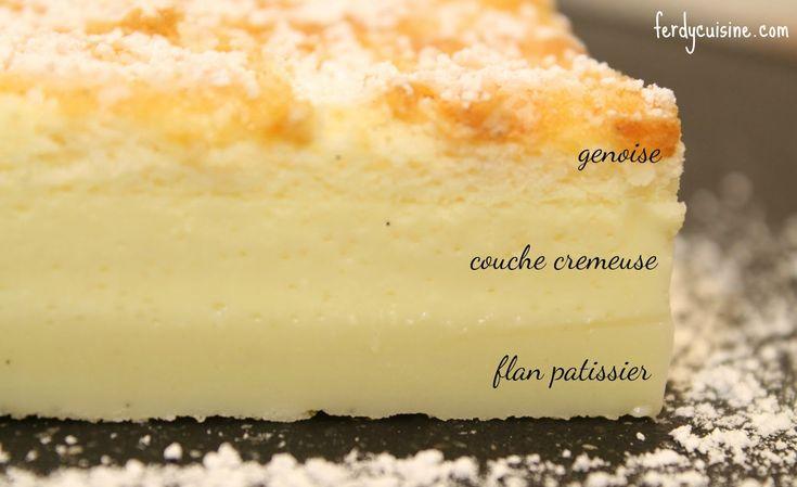 gateau magique vanille ferdycuisine 2