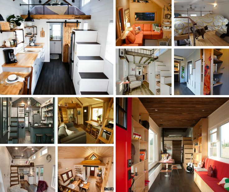 These are Tiny House Talk's Top 10 Favorite Tiny Houses on Wheels of 2016. Here at Tiny House Talk, we see a lot of tiny homes: the good, the bad and the ugly! And with the first month of 201…