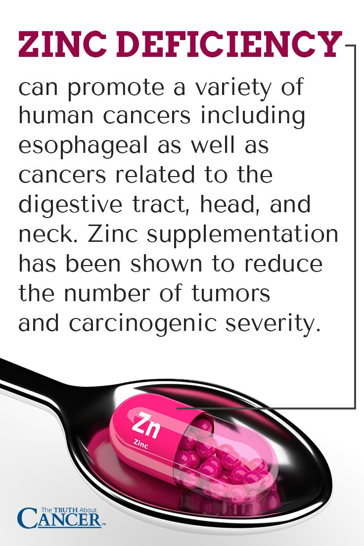 Have you checked your zinc levels? Zinc deficiency can promote a variety of human cancers including esophageal as well as cancers related to the digestive tract, head, & neck. Zinc supplementation has been shown to reduce the number of tumors & carcinogenic severity. Click through to read on as Dr. David Jockers discusses symptoms of a zinc deficiency, list of foods high in zinc & how to address a zinc deficiency through supplementation. Please pin to save for later!