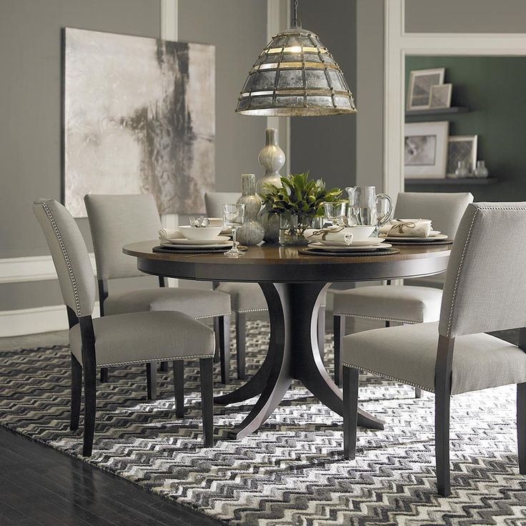 """60"""" Round Pedestal Table                                                                                                                                                                                 More"""