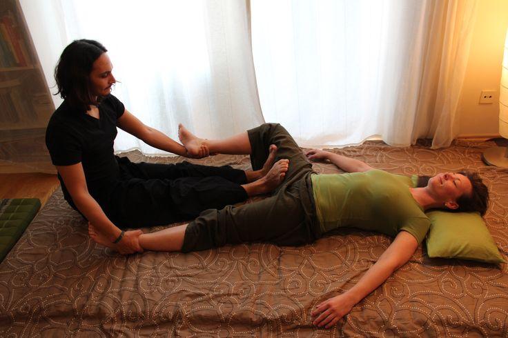 10 best Nuad Thai Yoga Salzburg images on Pinterest   Salzburg ...