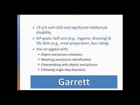 Selecting AAC Apps for Children with ASD Oct 21 2015 - YouTube