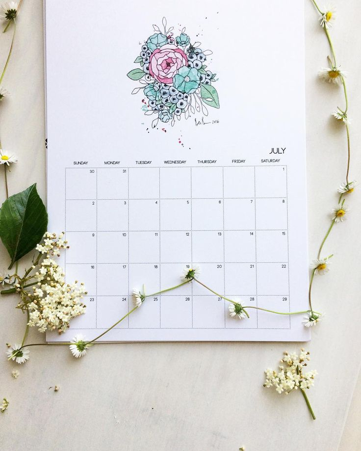 Clouds of Colour 2017 Calendar by Bec Brown