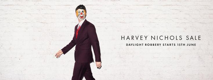 the harvey nichols sale - Google zoeken
