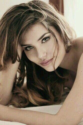 Eva d dominici modelo y actriz argentina