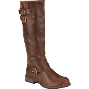 brown riding boots $44.99 - just bought these... so comfy and stylish!