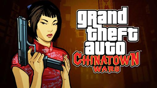 Grand theft auto: Chinatown wars: capturas de pantalla del juego para Android. Jugabilidad Grand theft auto: Chinatown wars.