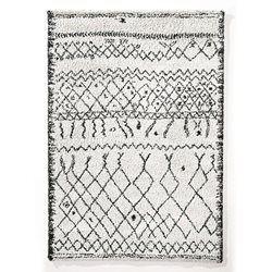 Tapis d'inspiration Berber MOROCCO TRIBAL en Polypropylène, par Unamourdetapis, Tapis moderne UN AMOUR DE TAPIS   La Redoute Mobile
