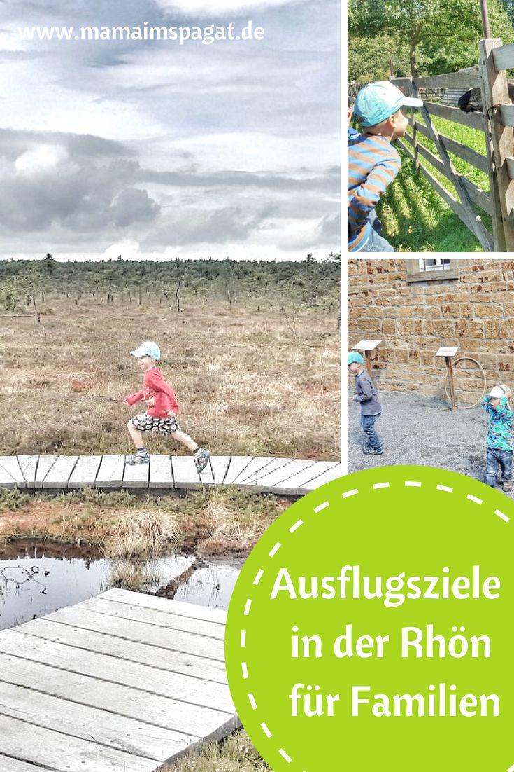 Ausflugsziele Mit Kindern Hessen