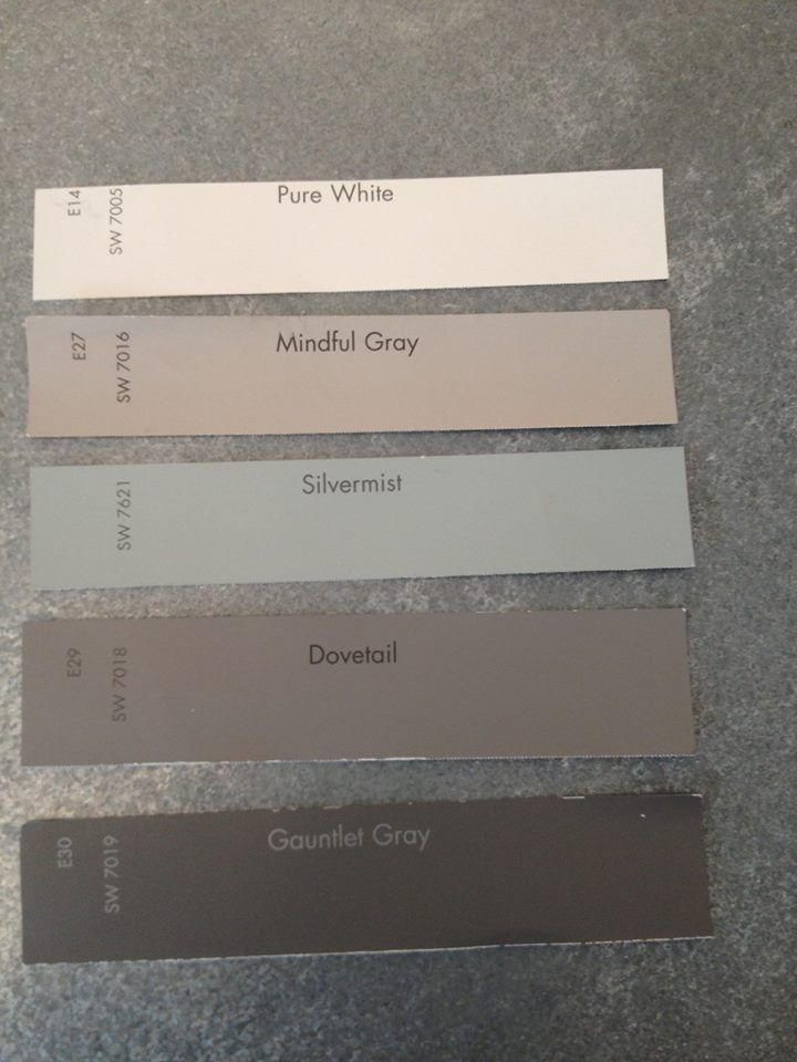 25 best silver mist ideas on pinterest paint pallets for Silver mist paint color