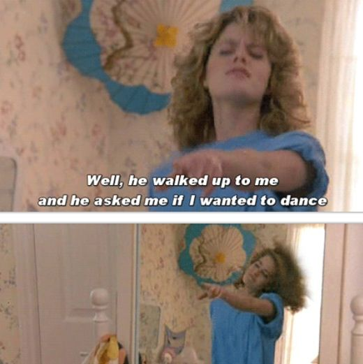 Adventures In Babysitting I Still Do The Opening Dance