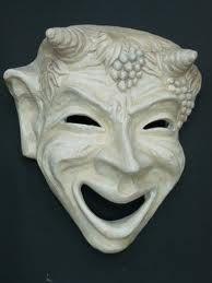 68 best images about Greek and Roman masks on Pinterest | Ceramics ...