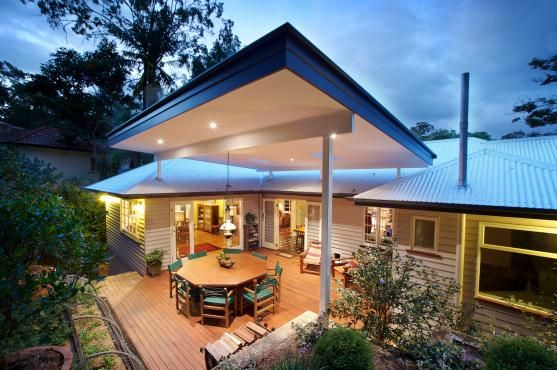 Craig Gibson - hipages.com.au editor's Inspiration Board - Open Your Home to the Outdoors - Australia | hipages.com.au