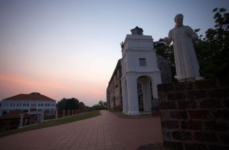 World Heritage Sites  Malacca City