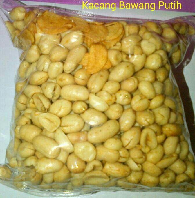 #Kacang bawang putih oven. 1kg = 100ribu. 1/2kg = 60ribu