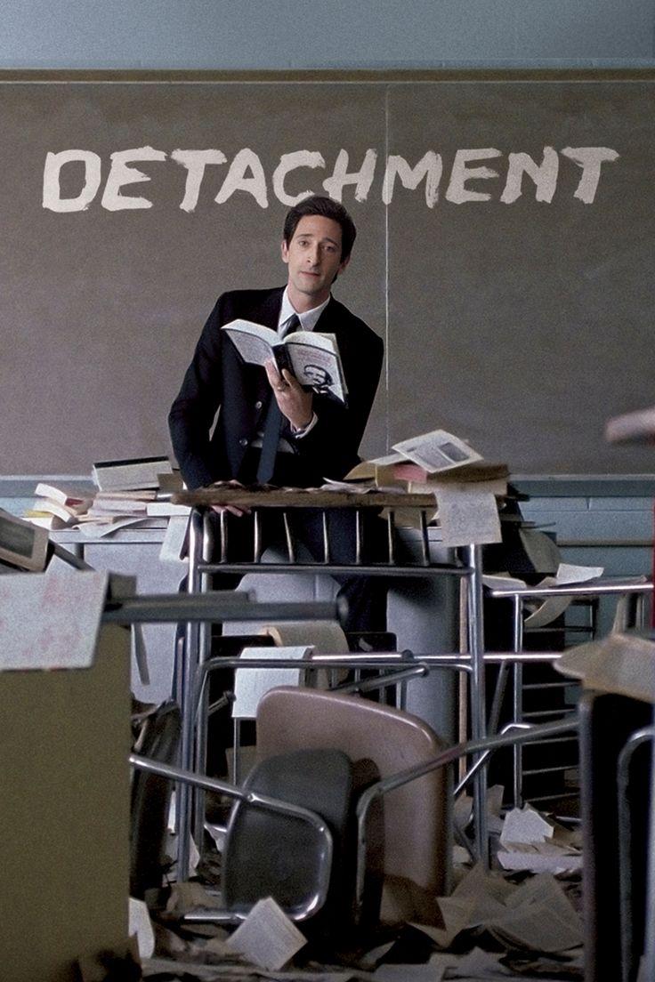 Detachment Full Movie. Click Image to watch Detachment (2011)