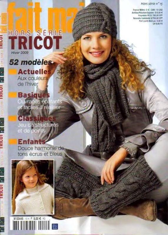 17 best images about tricot mag adultes famille points. Black Bedroom Furniture Sets. Home Design Ideas