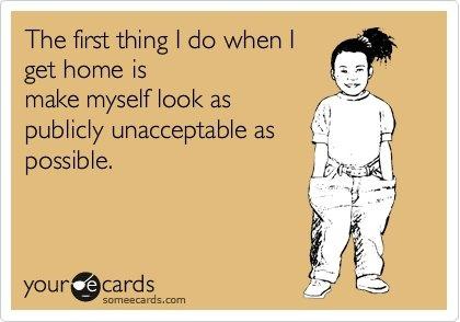 comfy and yet so true: The Doors, My Life, Giggles, Sweat Pants, Funny Stuff, So True, Ecards, True Stories, Sweatpants