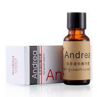 Товары для красоты и здоровья: Andrea - сыворотка для роста волос