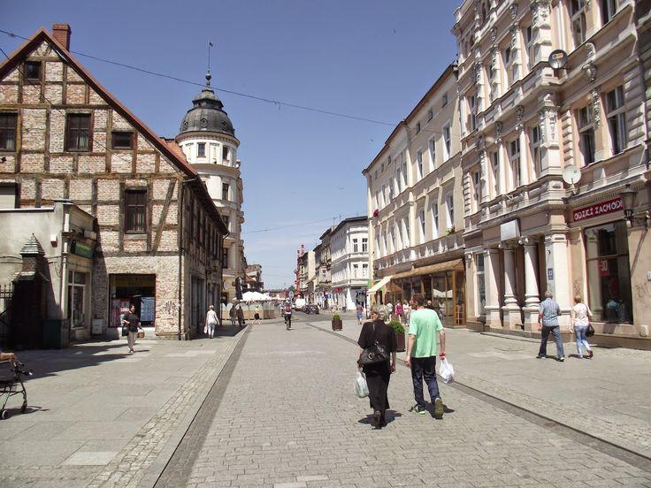 Kroniki Inowrocławskie: Królowie znowu w Inowrocławiu