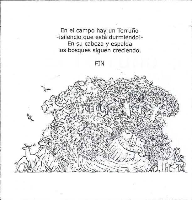 de vuelta con el cuaderno 012 El Terruño