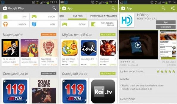 Eliminate App Rejection by Google Play Store