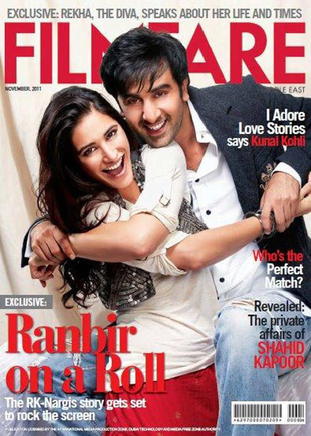 17 Best images about Bollywood couples on Magazines! on ...