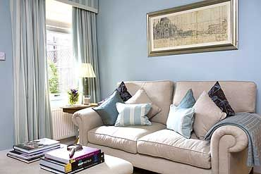 25 best ideas about duck egg blue cushions on pinterest duck egg cushions duck egg rug and - Deco lounge blue duck ...