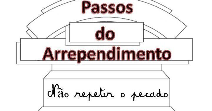 Nesse domingo o Tempo de Compartilhar da Primária falará sobre arrependimento, então a Nadja Santos vai dar uma mensagem baseada numa dinâm...